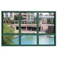 Buy cheap 55 Series Outward Opening Side-Hinged Window With Invisible Frame from wholesalers