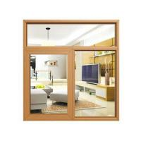 Buy cheap 55 Series Heat Insulating Outward Opening Side-Hinged Window (Without Turning Frame) from wholesalers
