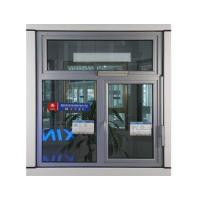 Buy cheap 65 Series Heat Insulating Outward Opening Side-Hinged Window (Insulation Bar) from wholesalers