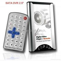 China 2.5DIVX HDD Player Recorder and DV convert MP3 MP4 player on sale