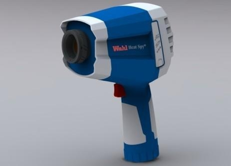 Quality Portable Thermal Imaging Cameras for sale