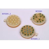 Bath brushes DCY2501-1,2501-2,2501 Manufactures
