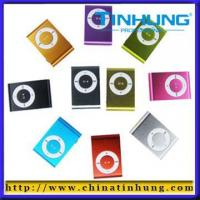 MP3 Player (TH-301) Manufactures