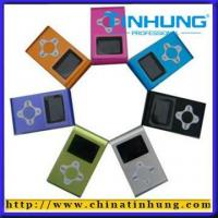Mp3 Player (TH-312H) Manufactures