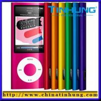 China 2.2inch Super Slim MP3 MP4 Player with Fm and Camera(TH-M211D) on sale