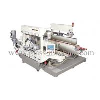 China Glass double edging machine SM8 on sale