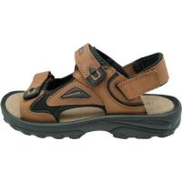 LEATHER SANDALS Product item: WZA1454 Manufactures
