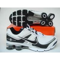 wholesale sell new style Nike Air shox R4 man shoes Manufactures