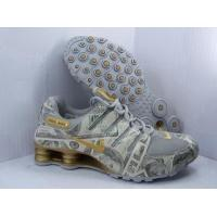 China wholesale sell low price sports Air shox NZ man shoes on sale