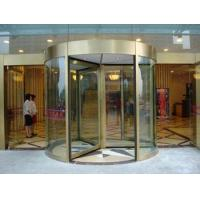 China Revolving door operators on sale