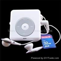 MP3 Player with card-reader Manufactures