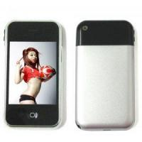 Buy cheap 3.0 Inch Dual SIM Card Dual standby Mobile Phone with Camera from wholesalers