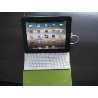Apple ipad case leather Keyboard 2 Manufactures