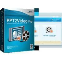 China PowerPoint to Video on sale