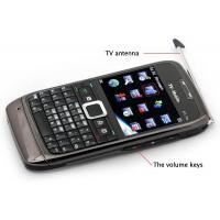Quad-band TV gsm mobile phone DSQ-E71PRO Dual sim card dual standby Manufactures