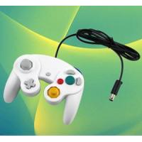 Video Games WHITE CONTROLLER JOYPAD FOR WII & GAMECUBE GAME CUBE Manufactures