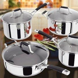 Quality Stellar 5000 Cookware for sale
