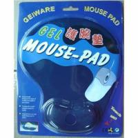 Buy cheap ACCESSORIES MOUSE PAD ( GEL ) from wholesalers