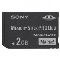 China Sony Memory Stick PRO DUO (PSP Memory) - 2GB on sale