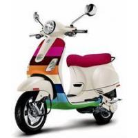 moped Manufactures