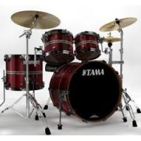 China Tama Starclassic Elite Bubinga - Garnet Red Tricolor on sale