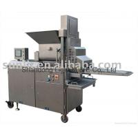 Patty Forming machine Manufactures