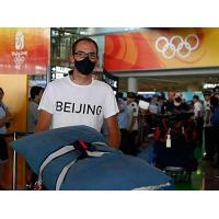 US Cyclists Apologize for Wearing Masks Manufactures