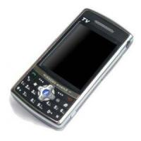 3.0 Inch Touch Screen Windows Mobile 5.0 Multi-Media Phone Manufactures