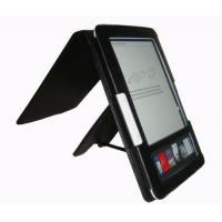 China E-book reader Stand leather case for Sony Nook Stand leather case for Sony Nook on sale