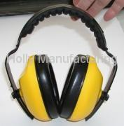 EAR MUFF Home Ear muffItem No.: EY23-1YDescription:Ear muff(NRR:26dB),light weight ,it can be worn in 3positions overhead,behind neck or under chin. Manufactures