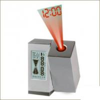 LED Projection Clock DF-096 Manufactures