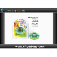 China Brikc Game and Games with Radio CT-822 wholesale