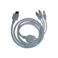 Wii AV Cable Manufactures