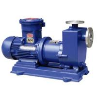 CWseriesofvortexm... ZCQ series self-priming stainless steel magnetic pump Manufactures