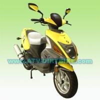 EEC Scooter SCOOTER 125T-15A/150T-5A