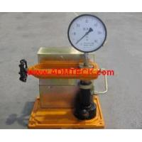 Nozzle tester 83154116 Manufactures