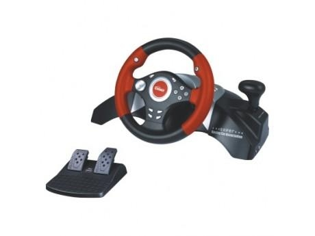 Quality Xbox/PS3/PS2/PC USB/PS1/PSX 4 in 1 steering wheel for sale