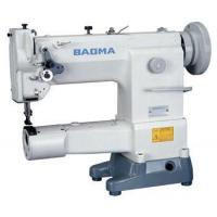 CYLINDER BED MACHINES CYLINDER BED SINGLE NEEDLE COMPOUND FEED LOCKSTITCH SEWING MACHINE Manufactures