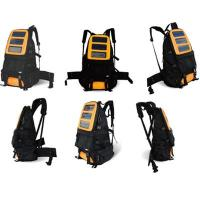 China Solar charger laptop bag on sale