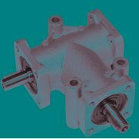 China Right angle gear unit R1 on sale