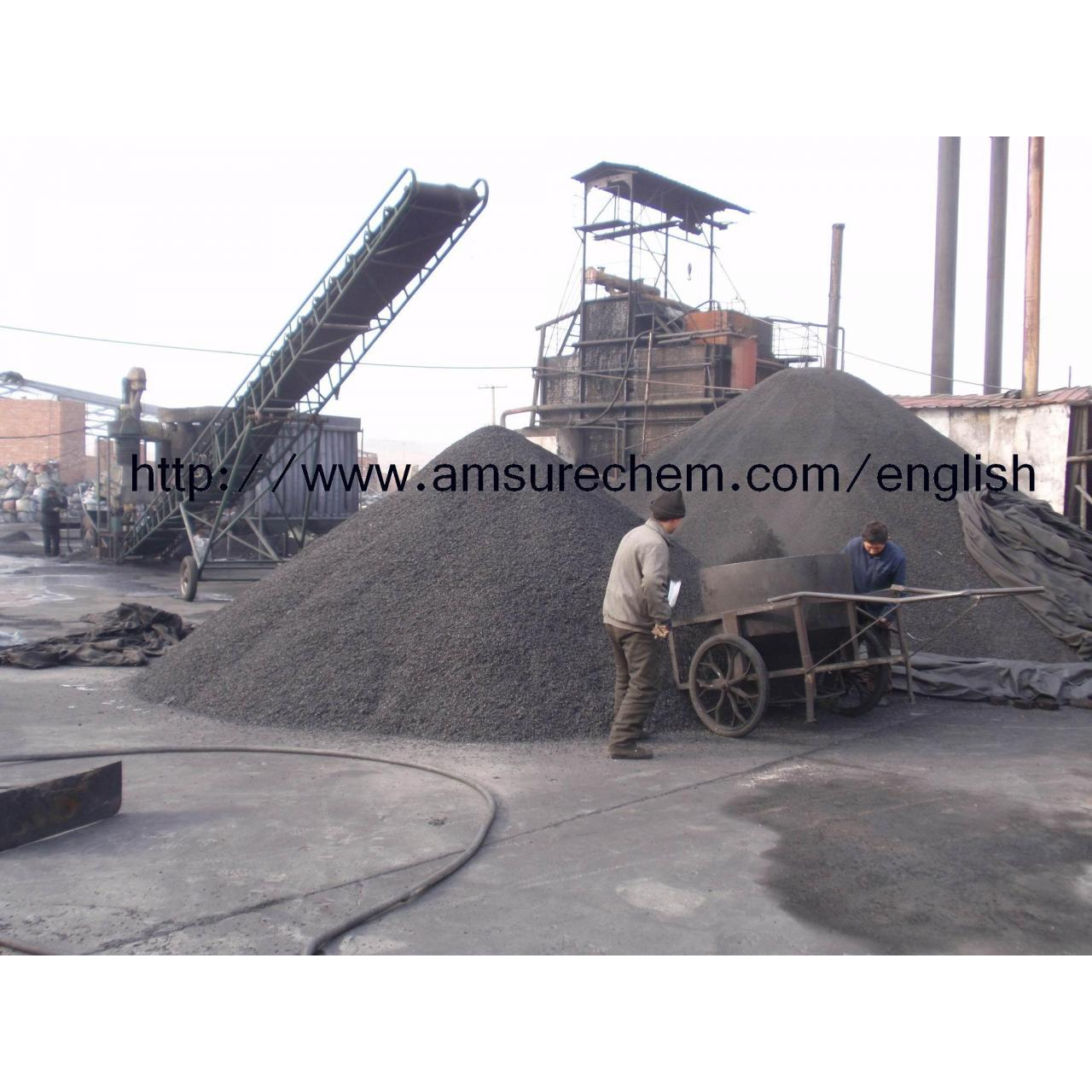 Buy cheap Granular Activated Carbon from wholesalers