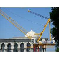CTL165 Tower Crane Manufactures