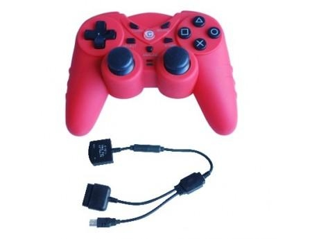Quality Wireless Joypad for PS2/PS3/USB 3 in 1 for sale