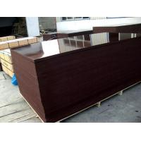 BUILDING MATERIALS Film Faced Plywood Manufactures