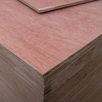 BUILDING MATERIALS Commercial Plywood Manufactures