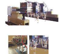 SQG Family Numerical control ulmulti-heads straight cutting machine Manufactures