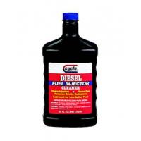 HEAVY DUTY FLEET CYCLO DIESEL FUEL INJECTOR CLEANER Manufactures