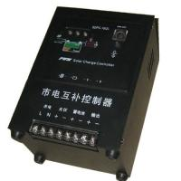 China Utility power and solar power hybrid controller on sale