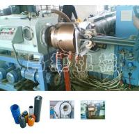 Buy cheap Corrugated Optic Duct Pipe Production Line from wholesalers