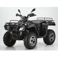 ATV300-B(CVT) CE/EEC/EPA approved ATV & Quad Manufactures